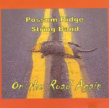 Possum Ridge Band